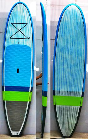 2017 fiberglass epoxy SUPs