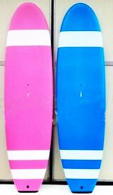 2017 Soft Top Foam Board